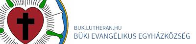 Büki Evangélikus Egyházközség
