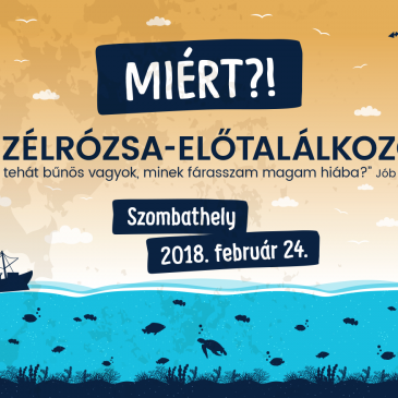 Szélrózsa előtalálkozó Szombathelyen!